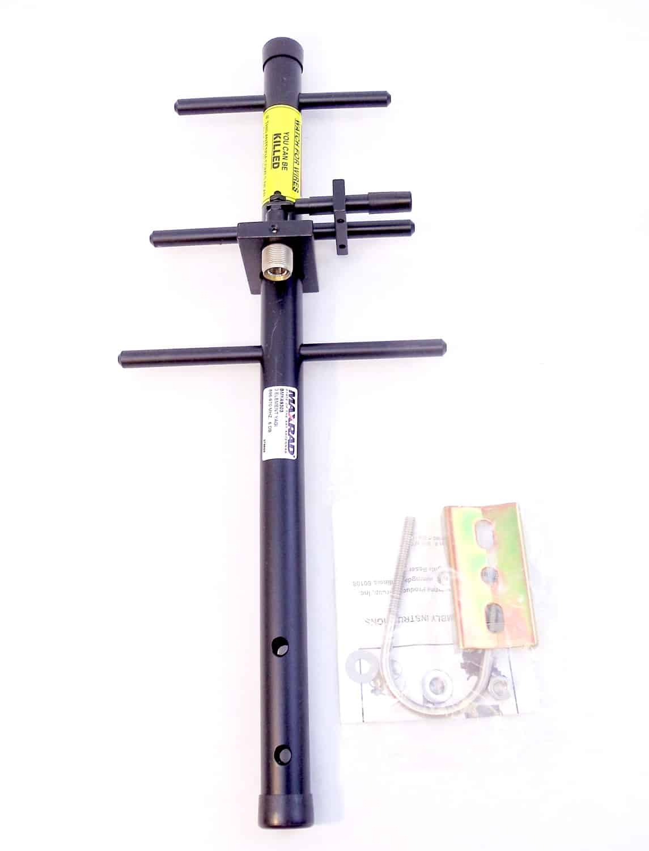 BMOY8903 - Maxrad 3 Element Gain Directional Yagi Antenna