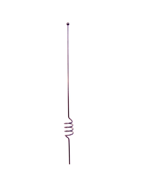 """BMUR8043 - Maxrad BMUF8043 Black 11"""" Replacement Rod"""