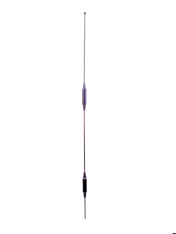 """BMUR8045 - Maxrad BMUF-8045 Black 23"""" Replacement Rod"""