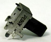 BRVY0823001 - Uniden Volume Control For PRO501XL Radio