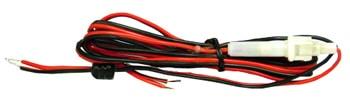 BWZY1105001 - Uniden Power Cord for PRO510XL, PRO520XL, PRO505XL
