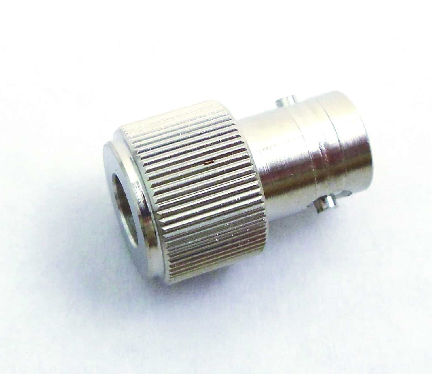 BYYG1542001 - Uniden SMA Male To BNC Female Adapter