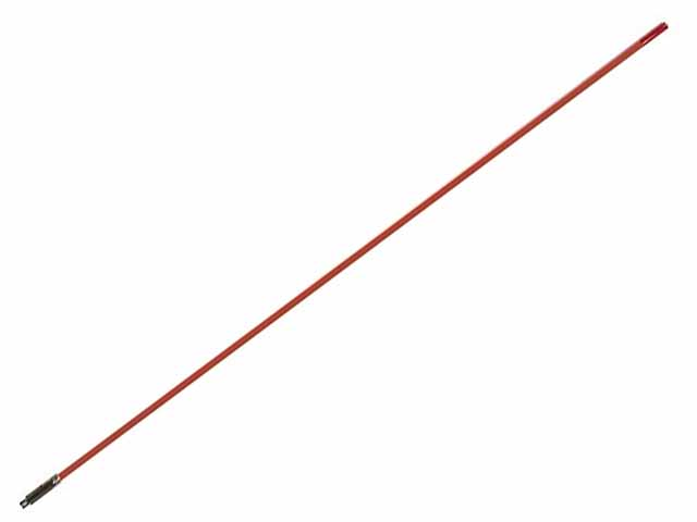 CB24-O - Francis Woofer 4' Cb Antenna (Orange)