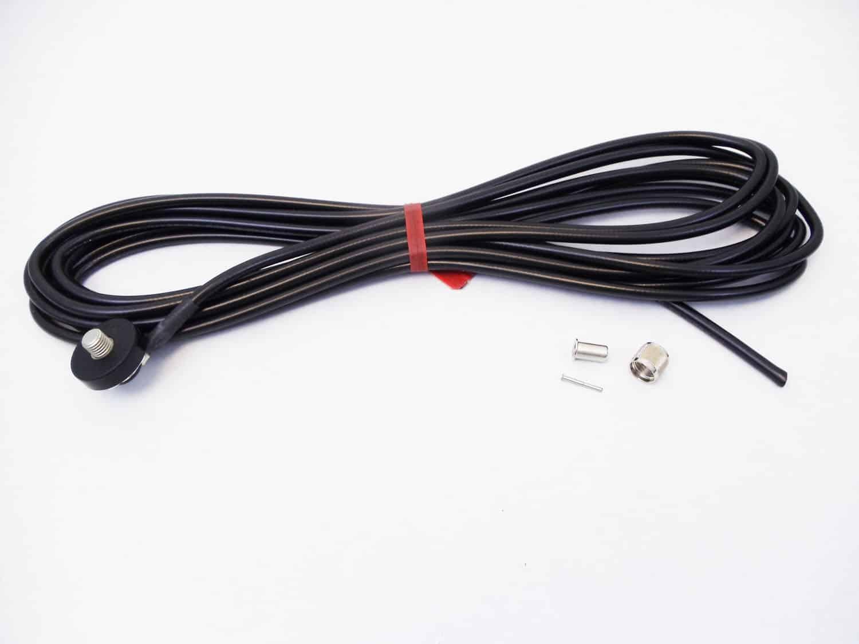 CMDSMPL - Larsen 17' Dual Shield Coax Cable