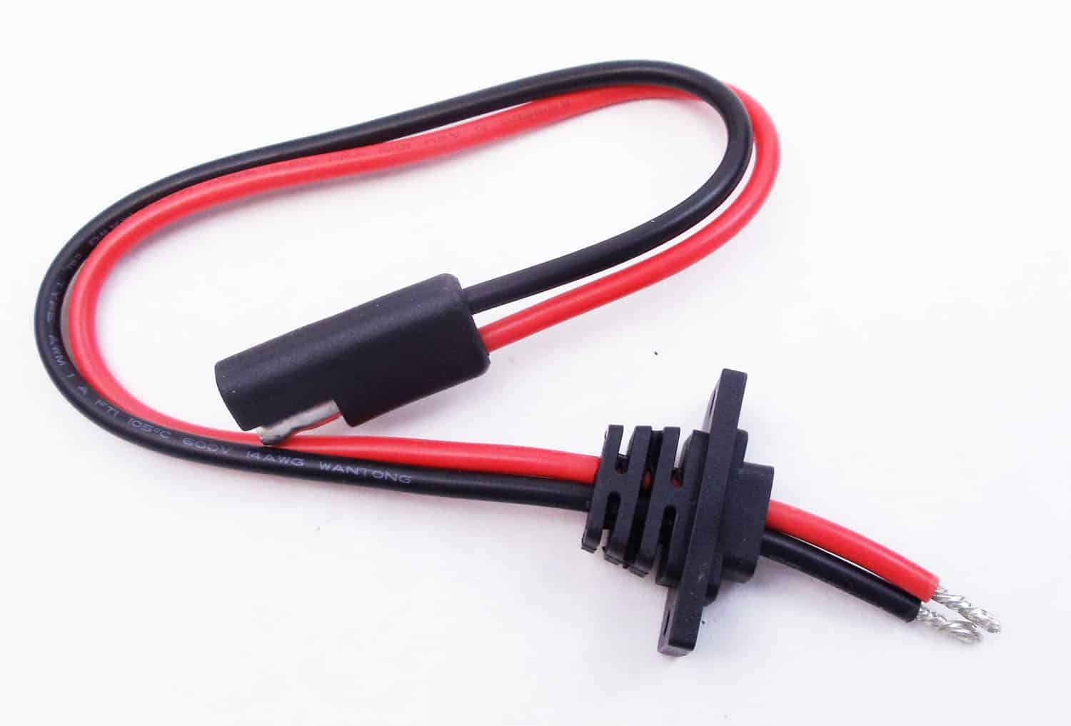 CP14 - Magnum 14 Gauge Chassis Pigtail Power Cord