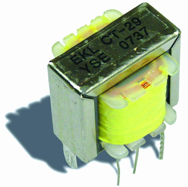 CT29 - EKL Audio Transformer For Cobra® C25 / C29 Radios