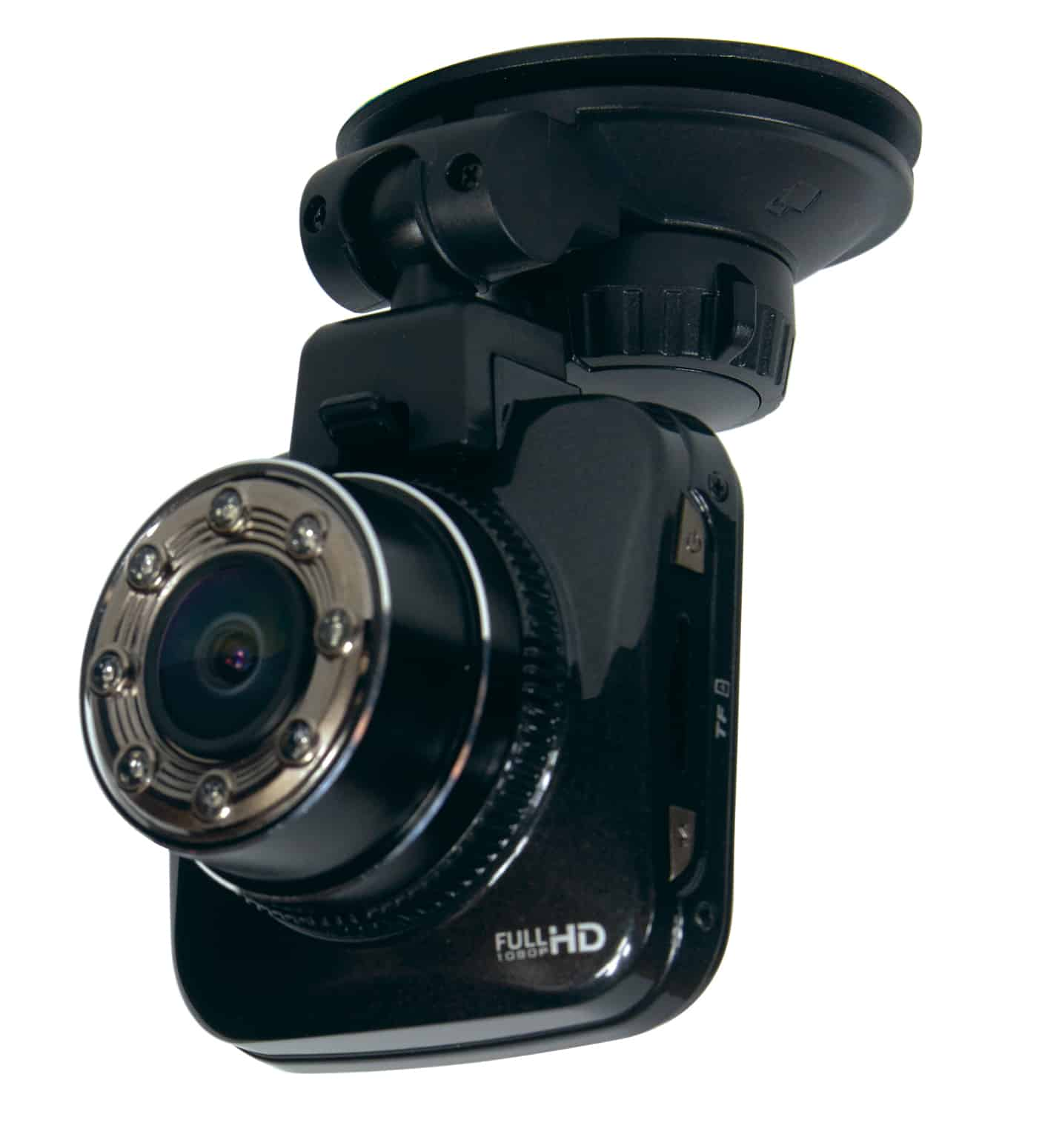 CAM500 - Uniden Automotive Dash Camera
