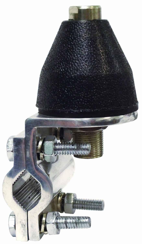 DM164AX - 3 Way Aluminum Mirror Antenna Mount W/HDM1  (Bulk)
