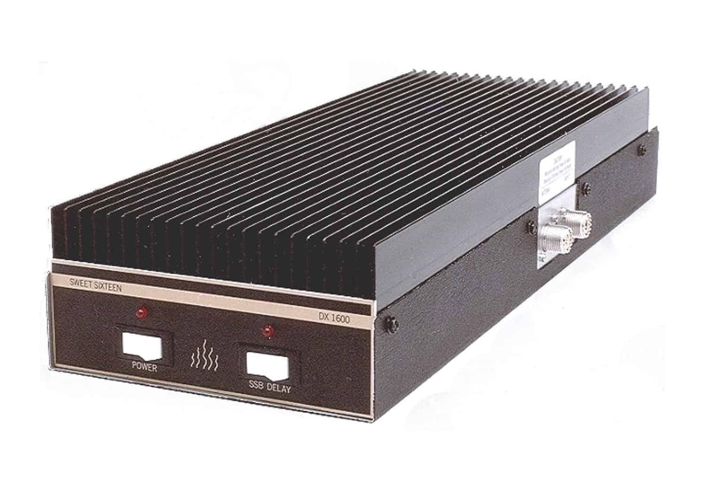 DX1600 - Galaxy Texas Star Sweet Sixteen 10 Meter 1600 Watts CW Transmitter
