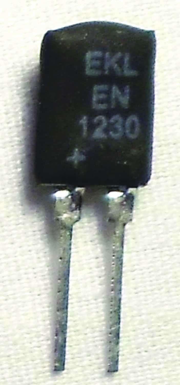 EN1230 - EKL Companion Part For ERF2030