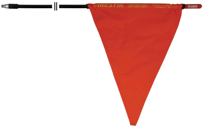 FX - Firestik Safety Stik with Flag