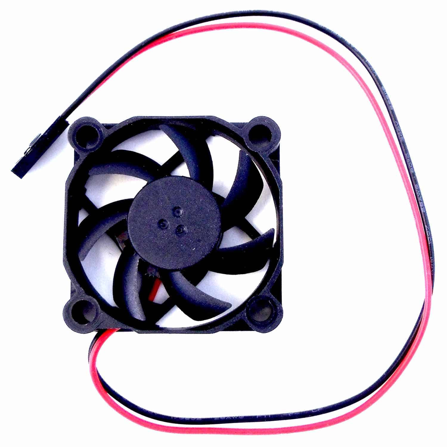FAN95 - Galaxy Replacement Fan For The DX95T2