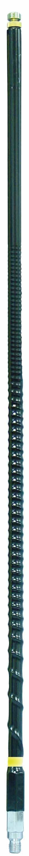 FG4-B - Firestik 4' NGP Replacement Whip Antenna- Black