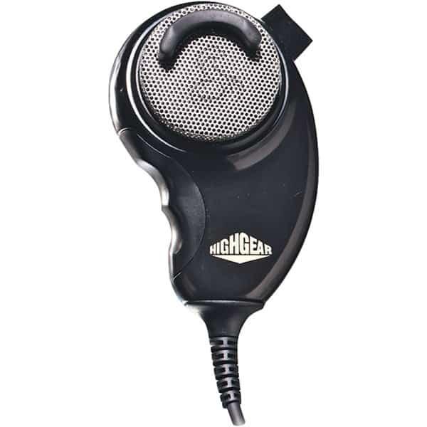HGM84 - Cobra® Noise Canceling Cb Microphone