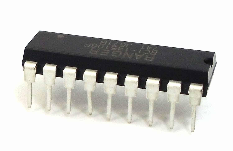 IC145106 - Galaxy 18 Pin Chip For Galaxy Radios