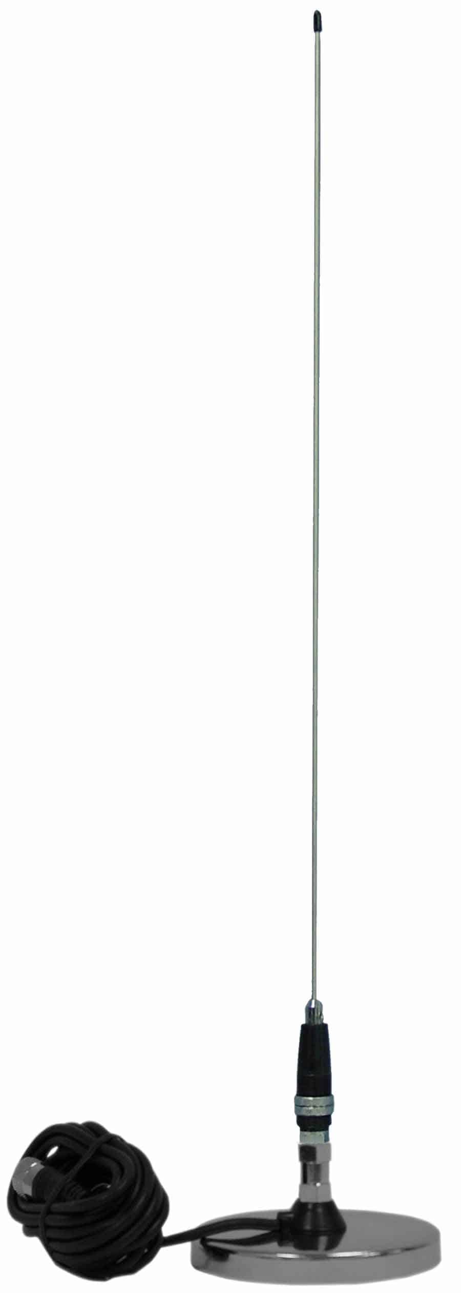 "JBC112-3600 - ProComm 36"" Dial-A-Match Antenna w/3"" Magnet & 12' Coax"