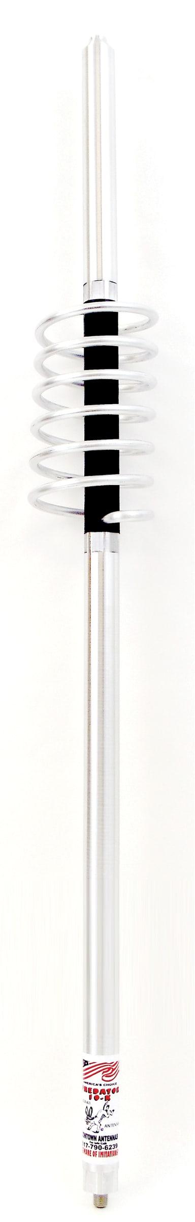 K122 - 10,000 Watt Predator Antenna