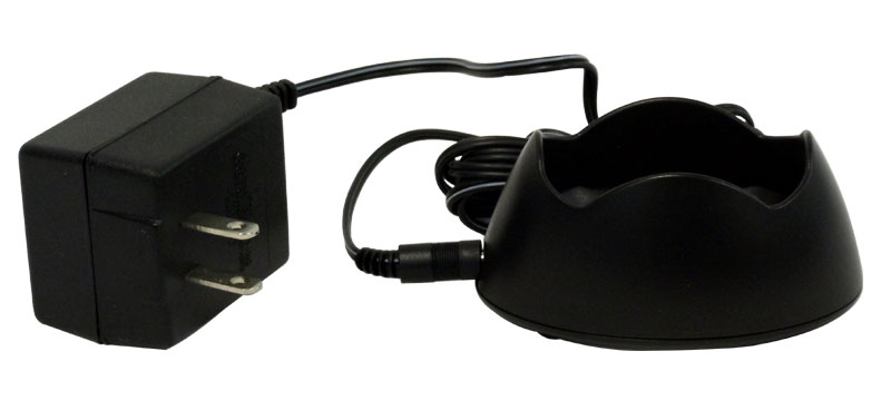 BCC400 - Cobra® Drop In Charger/AC Adapter For MRHH300 & MRHH400 Radios