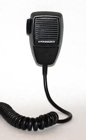 DFMIC - Magnum Factory Microphone for the Magnum 257 Radio