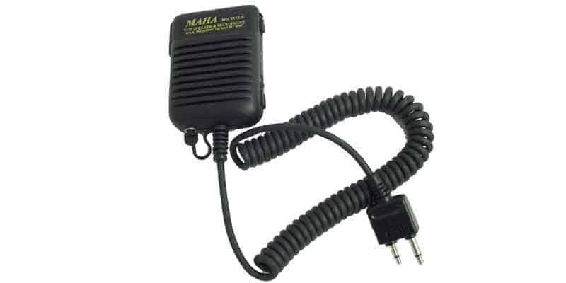 EXV5 - Sima Vox Speaker Microphone for Cherokee,  Cobra, Icomyaesu