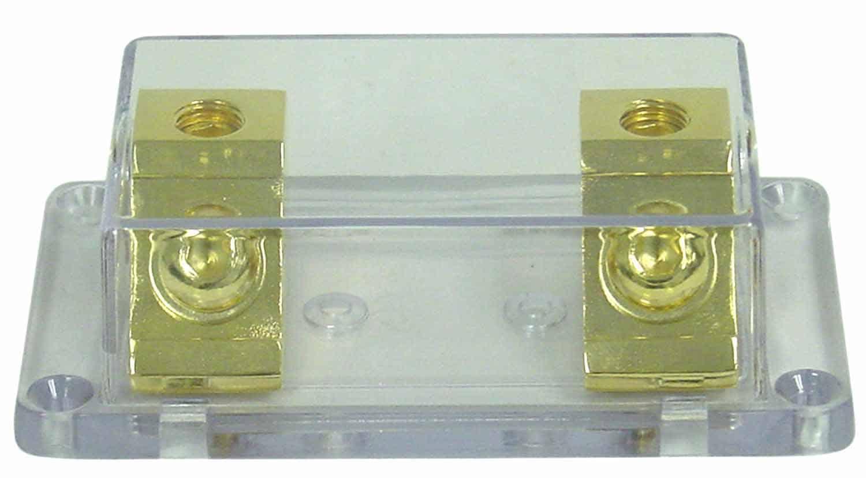 KXA1041 - Kalibur 1.0 Gauge Wire Anl Fuse Holder