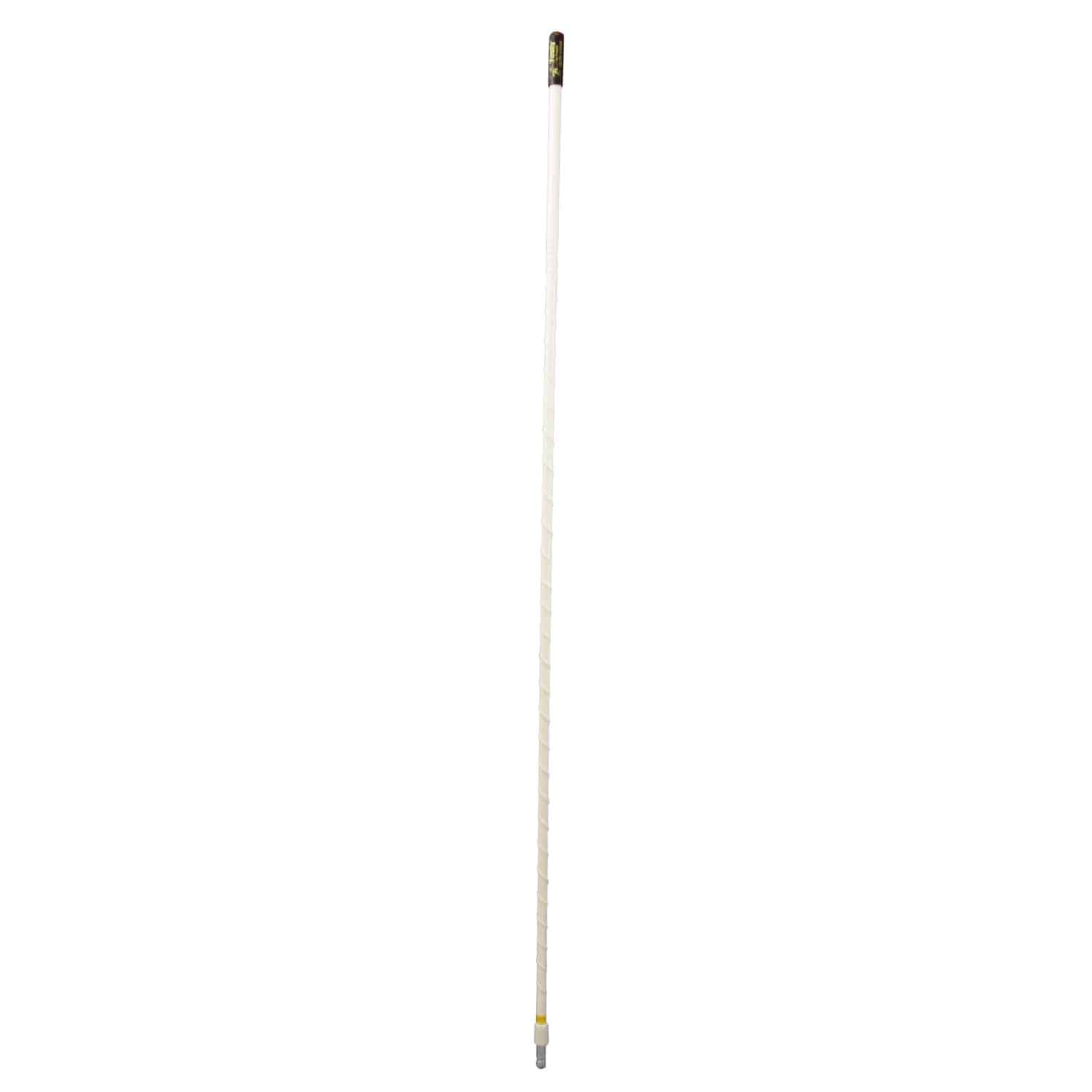 LG3-W - Firestik 3' No Ground Plane Replacement CB Antenna (White)