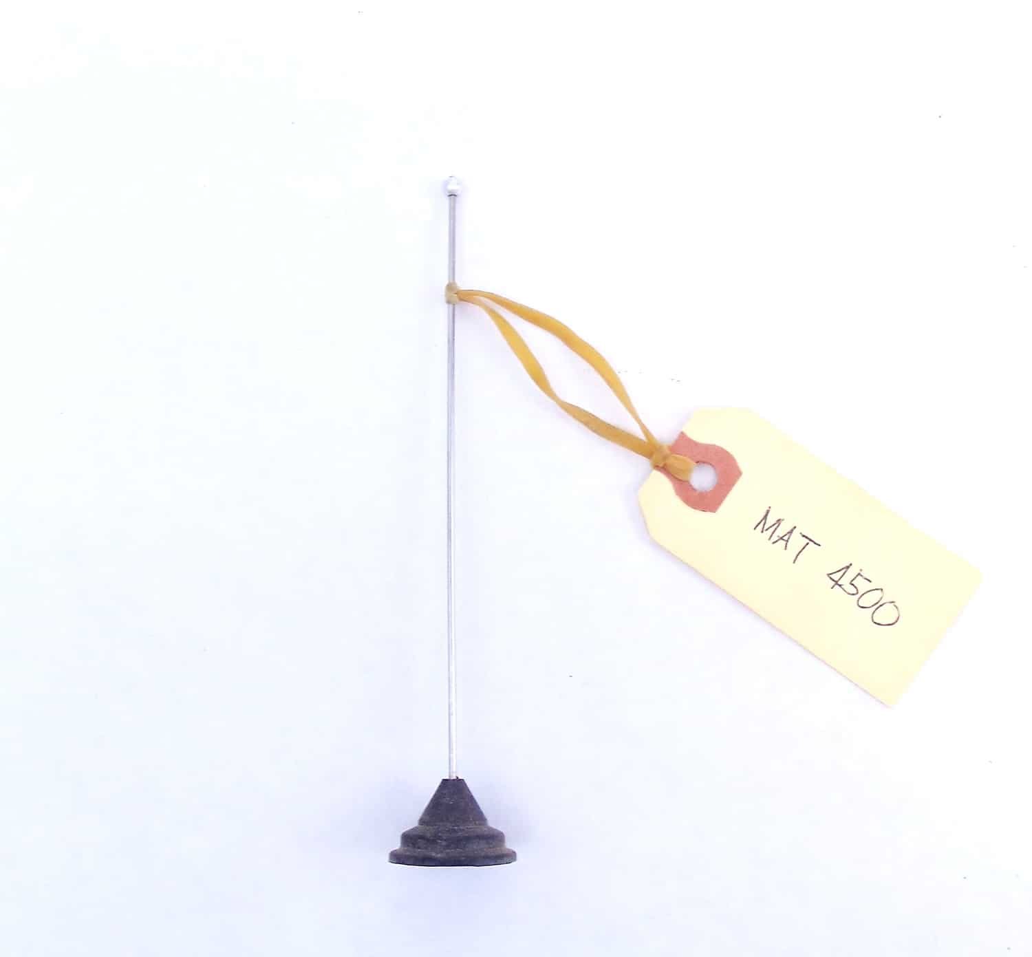 MAT4500 - Maxrad 450-460 Mhz1 /4 Wave Replacement Rod