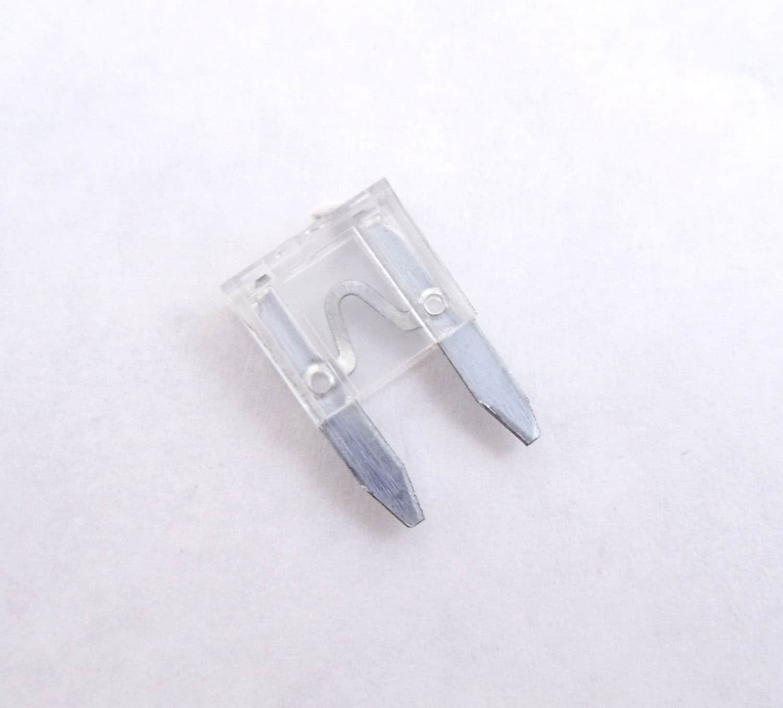 MATC25X - Marmat 25 Amp Mini Atc Fuse (Bulk)