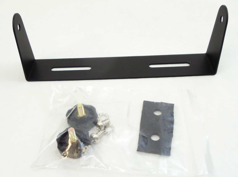 MB008 - Uniden BCT8 Replacement Radio Mounting Bracket With Mounting Kit