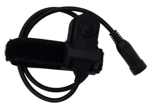 MCPTT - Magnum PTT Button For Cb100S-A
