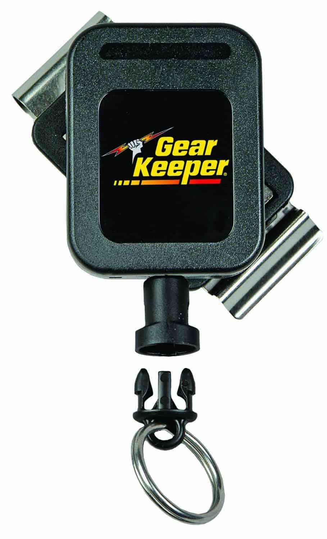 {[en]:MH13 - Hammerhead Key Retractor 6Oz Force/Rotating Belt Clip
