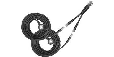 MU9R18 - Firestik 18 Foot Dual Coax Cable