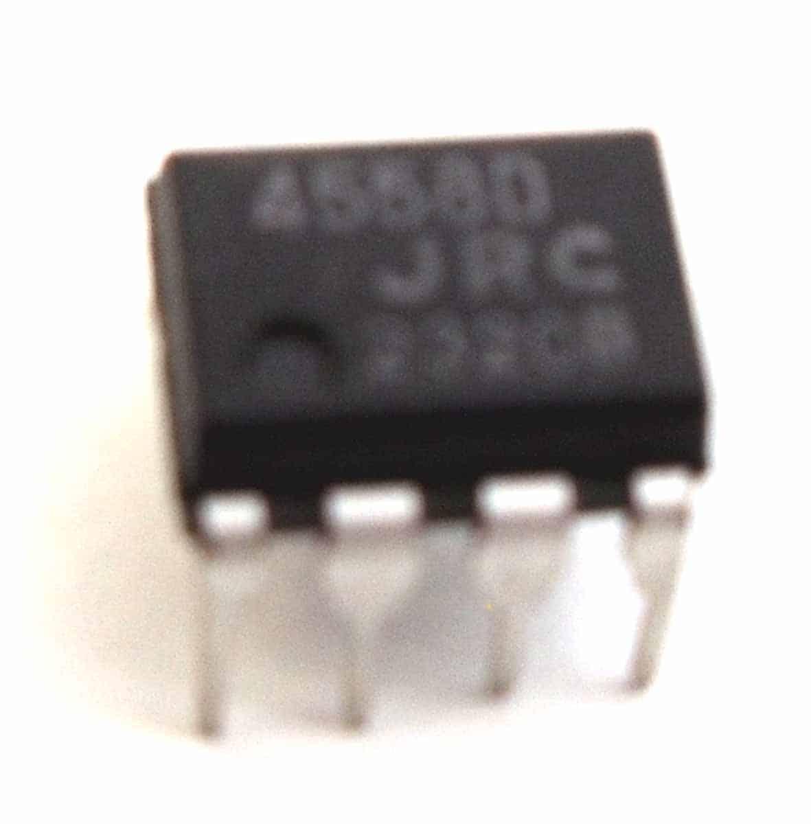 NJM4558 - Linear I.C. - Jrc