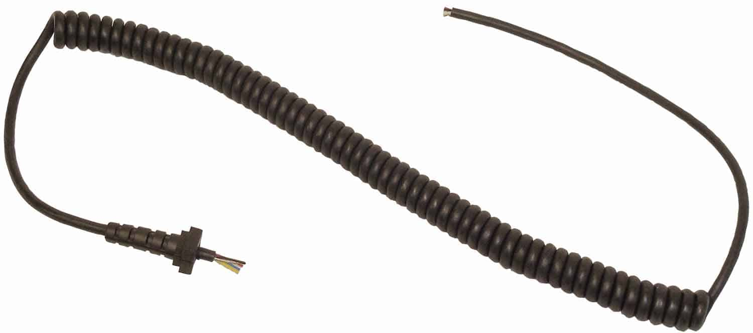 P417620400 - Astatic Microphone Cable With Strain Relief