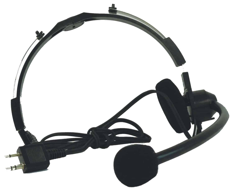 PCA1 - Maxon Boom Headset