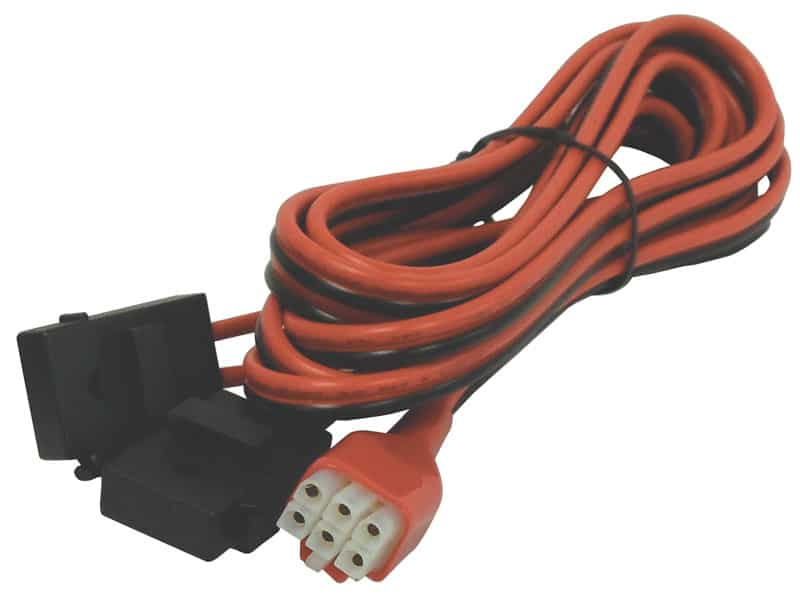 PCDX48T - Galaxy Power Cord For DX48T RadioAnd Several Other Models