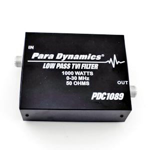 PDC1089 - Astatic TVI Filter