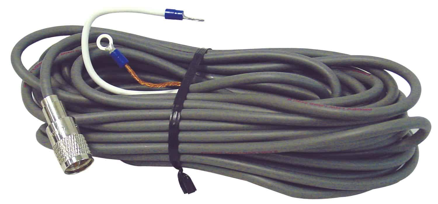 PL8X39-M - ProComm 39' Low Loss RG8X Coax Cable (10 ring)