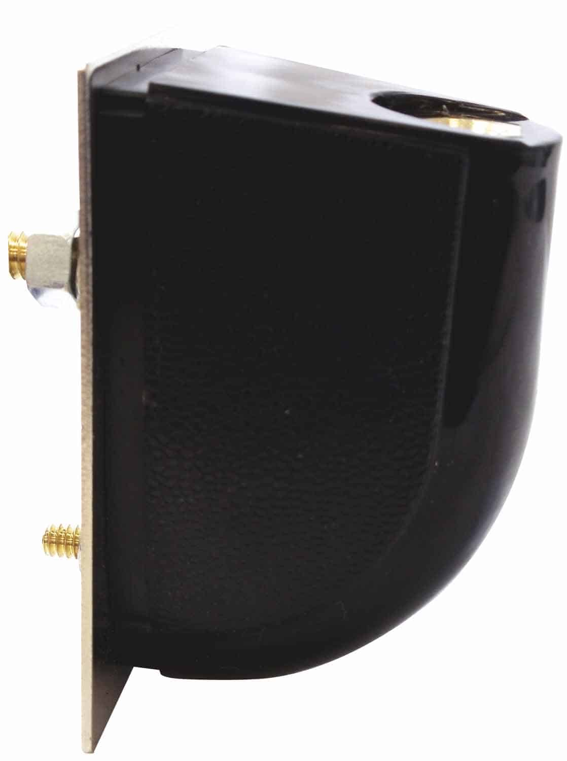 "PSM1 - Twinpoint 3/8""X24 Thread Molded Side Body Antenna Mount"
