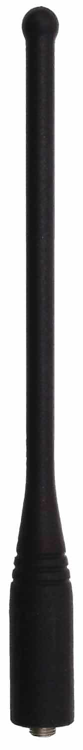 "RAN4031 - Motorola 6 1/2"" Rubber Replacement Antenna"