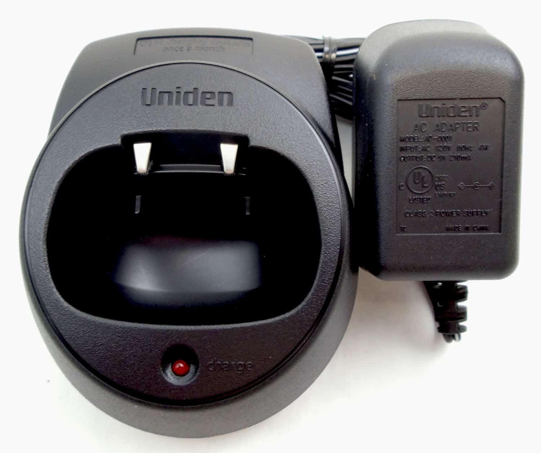 RC6489 - Uniden Charging Cradle