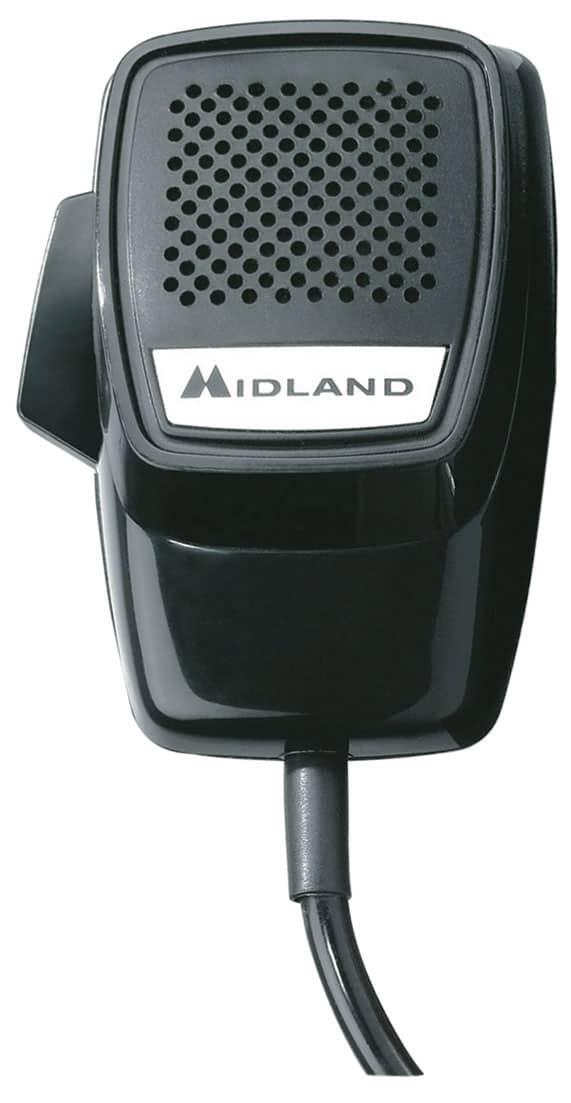 S77038127 - Midland CB Microphone for 1001Z Radio