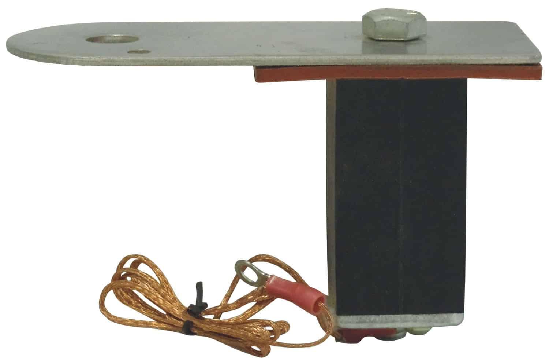 SH4 - Twinpoint Heavy Duty Stainless Steel Antenna Mount Bracket