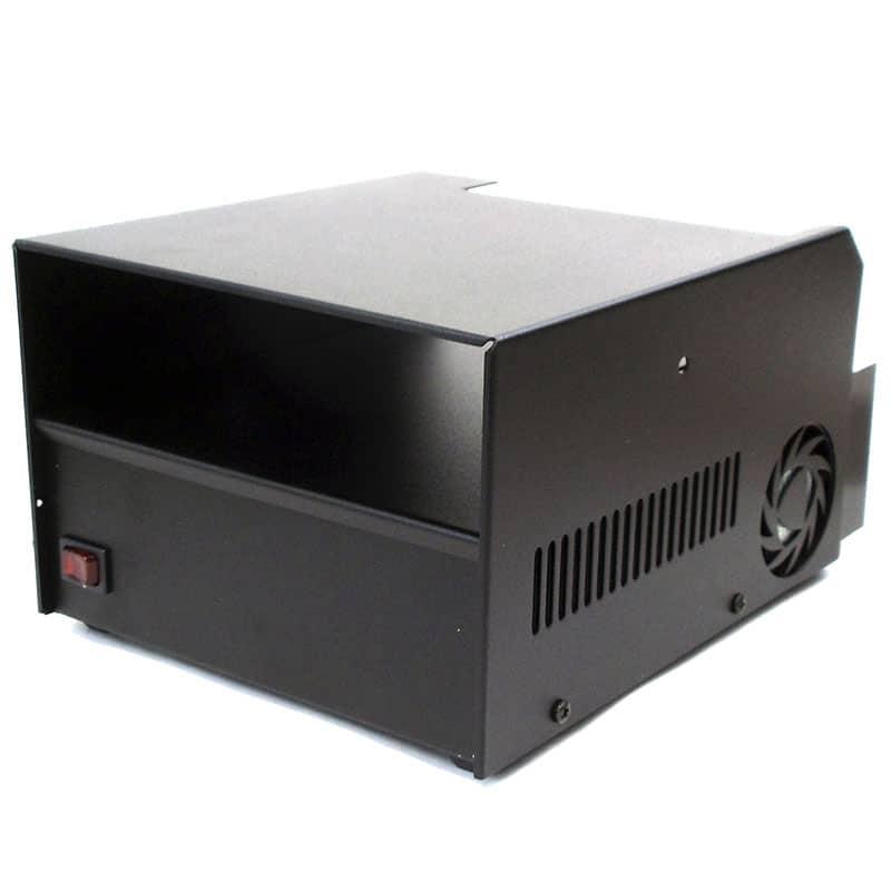 SL15RRA - Astron Low Profile 15 Amp Power Supply Motorola