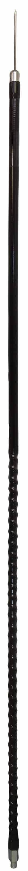SOTT4-B - Everhardt 1-1/2 Wave 4' Cb Antenna (Black)