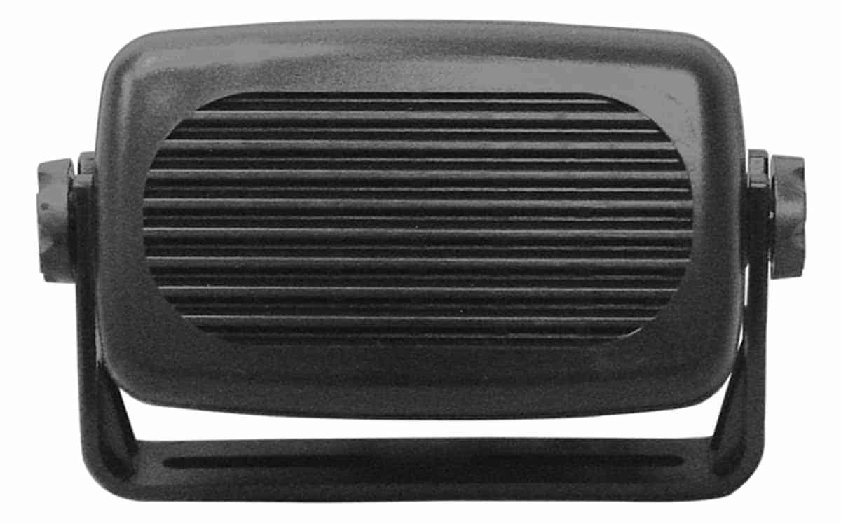 """SPKR1 - 3-1/2"""" 5 Watt External Speaker"""