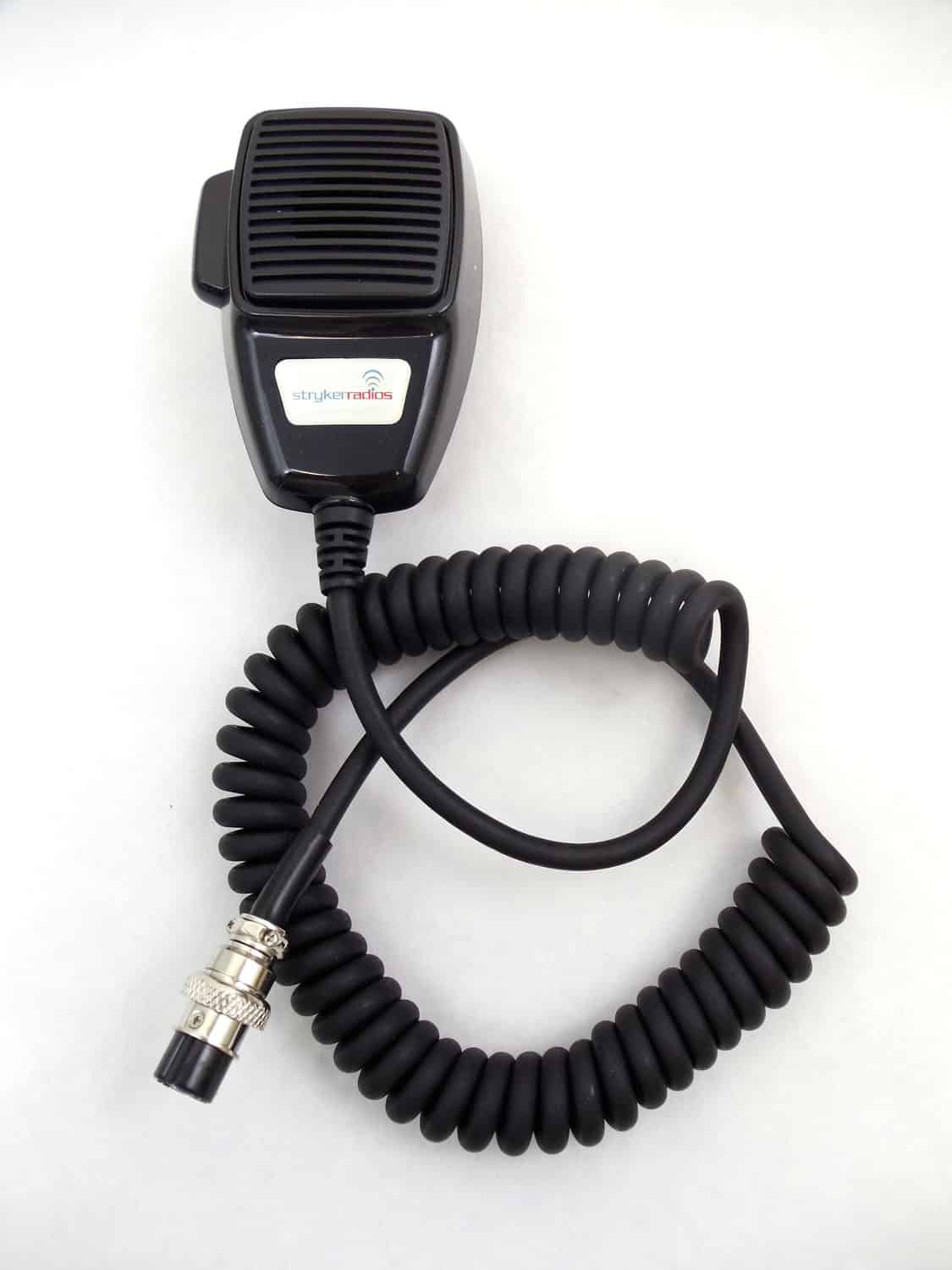SRM497 - Stryker 4 Pin Replacement Microphone For Sr497Hpc Radio