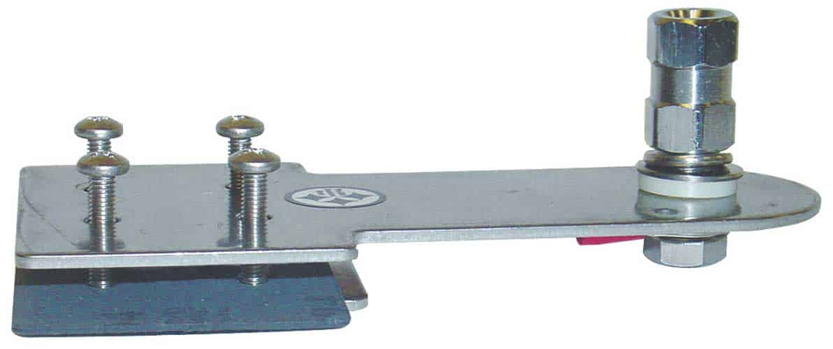 SS194 - Firestik Stake Hole Antenna Mount