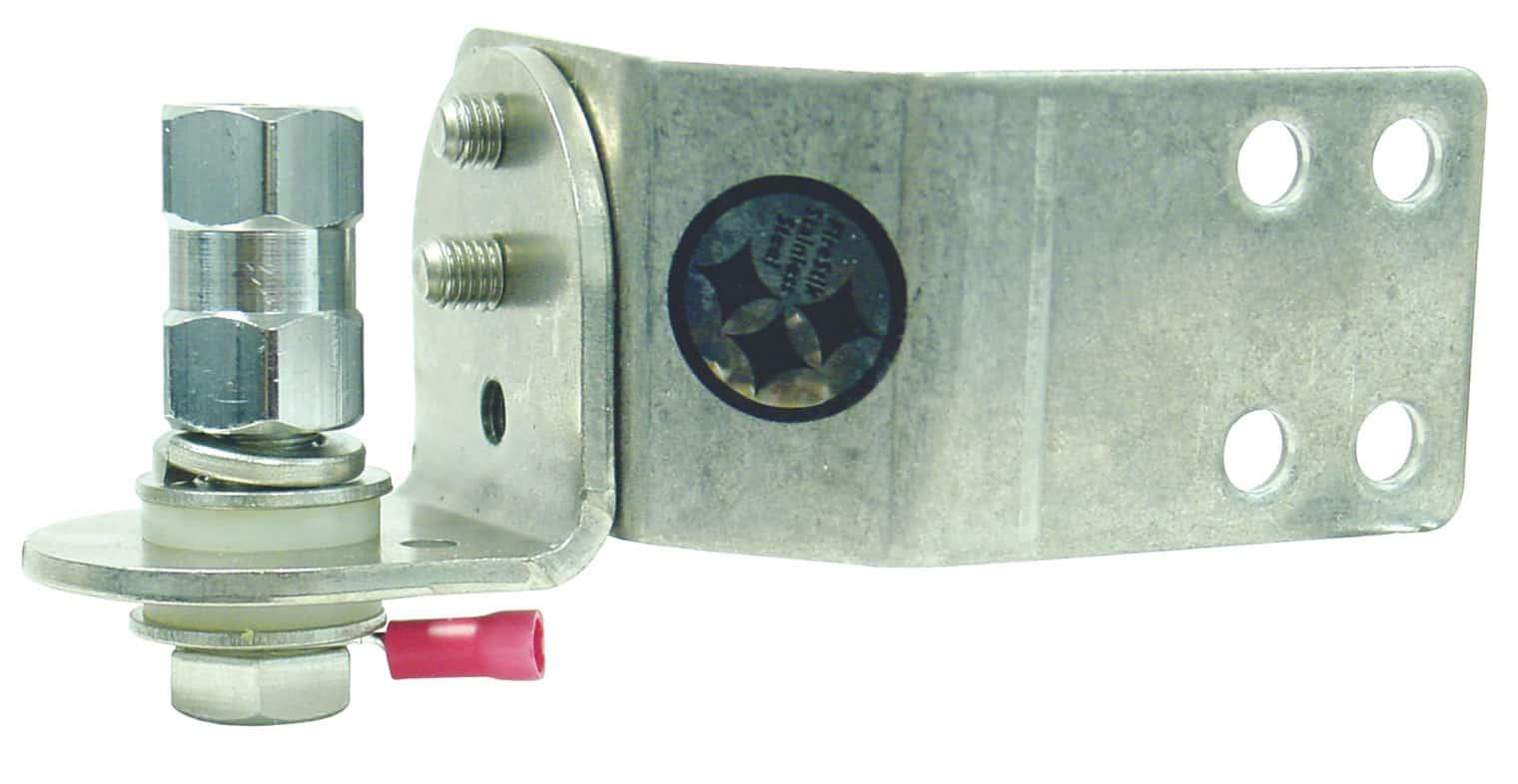 SS204 - Firestik Door / Hatch Edge Swivel Antenna Mount W/K4 Stud