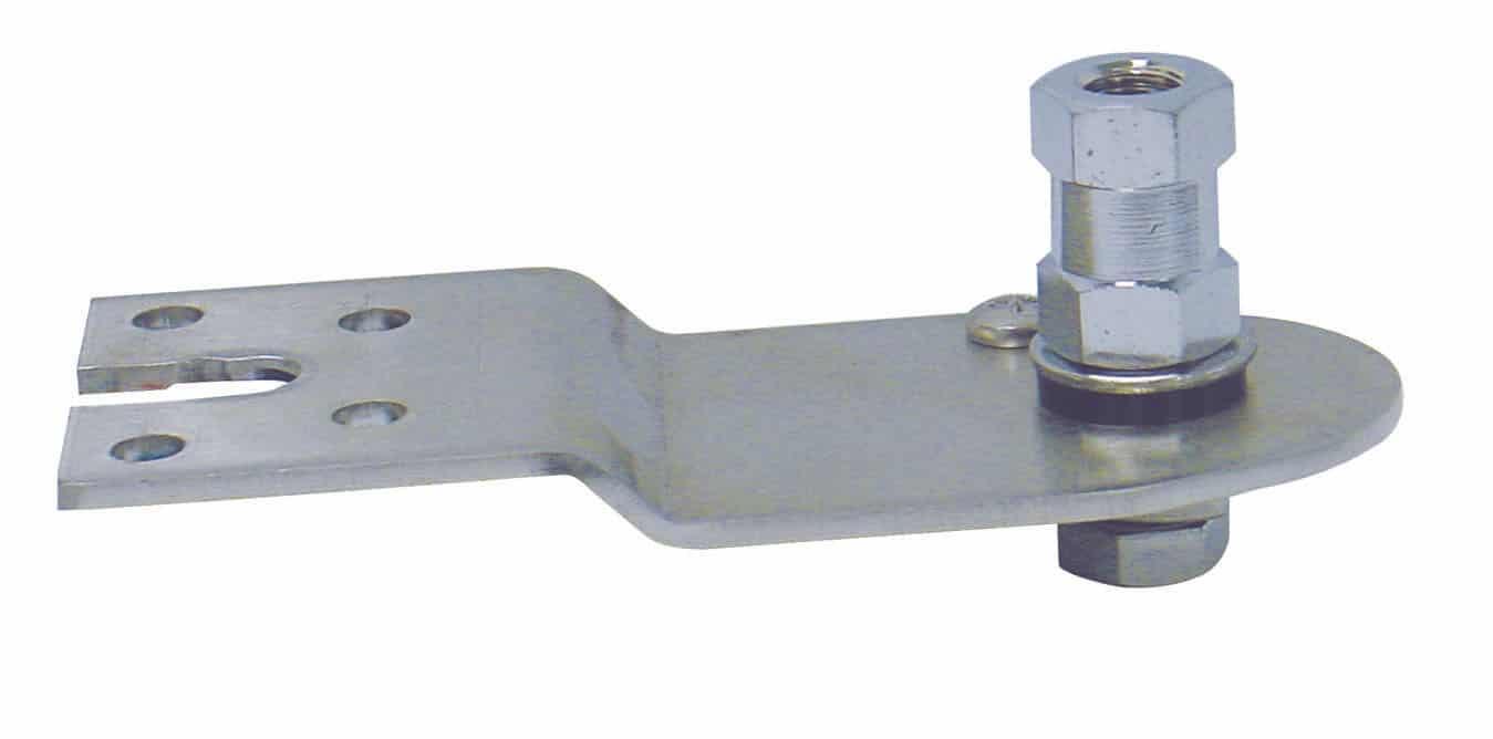 SADODGE2 - Dodge Fender/Hood Antenna Mount